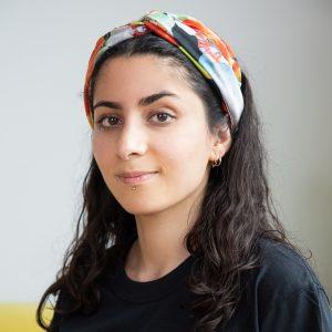 Daria Khadir